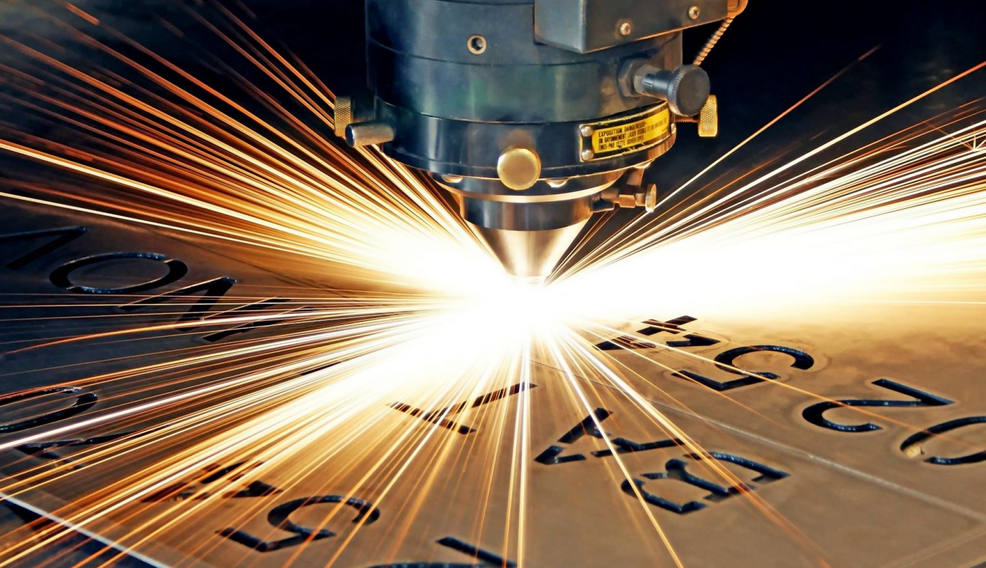 CO2 Laser Cutting & Engraving Machine Malaysia by EzLaser.my